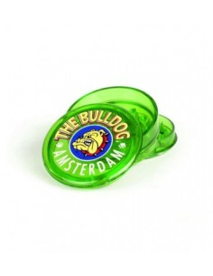The Bulldog Grinder...