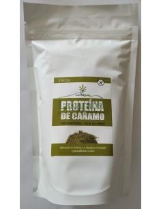 Harina - Proteína de Cáñamo
